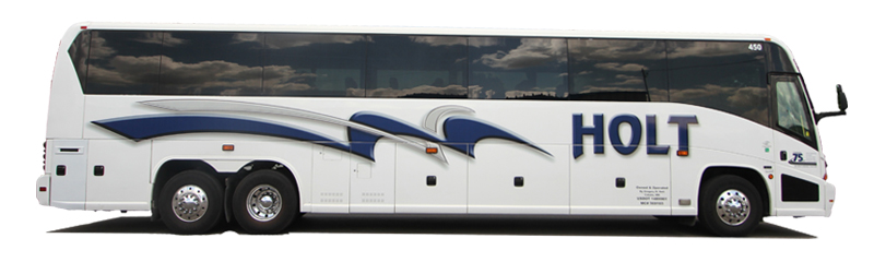 Deluxe Motor Coach Rental Service Minneapolis Mn
