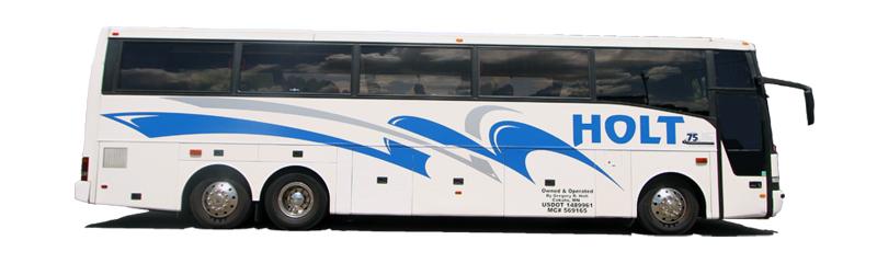 Standard Motor Coach